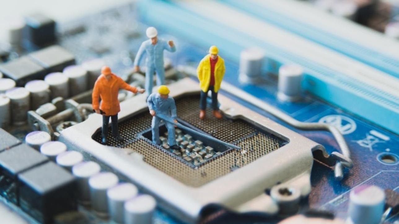 8 manieren om technisch personeel te vinden